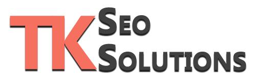 TK SEO Solutions